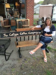 Jayne Warriner's Cottage Coffee Company