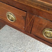 Lawyers Desk Closeup Inlay